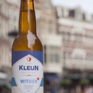 Kleijn Premium Witbier Fles 24 x 33cl